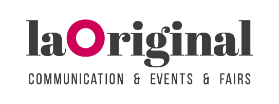 laOriginal COMMUNICATION & EVENTS & FAIRS